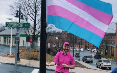 Trans Day of Visibility: Time for Allies to Show Up