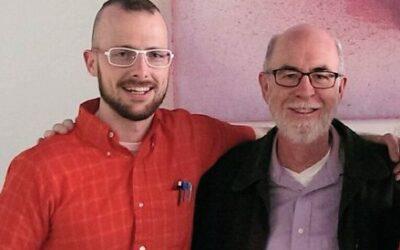 Senator David Watters Endorses Emmett Soldati
